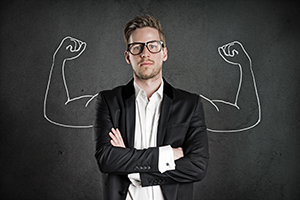 Do you have the skill set of a strong leader | LMA