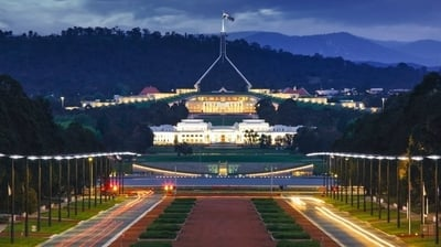 LMA Canberra ACT