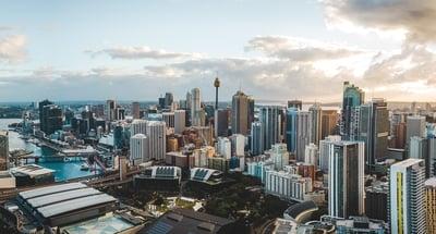 LMA Sydney, NSW