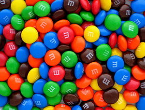 Where's the brown M&M in Your business | LMA