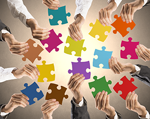 Talent management - finding the missing link | LMA