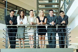 The importance of diversity in the workplace | LMA