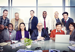 6 keys to an effective and successful team | LMA