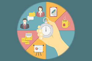 Benefits of improving your time management | LMA