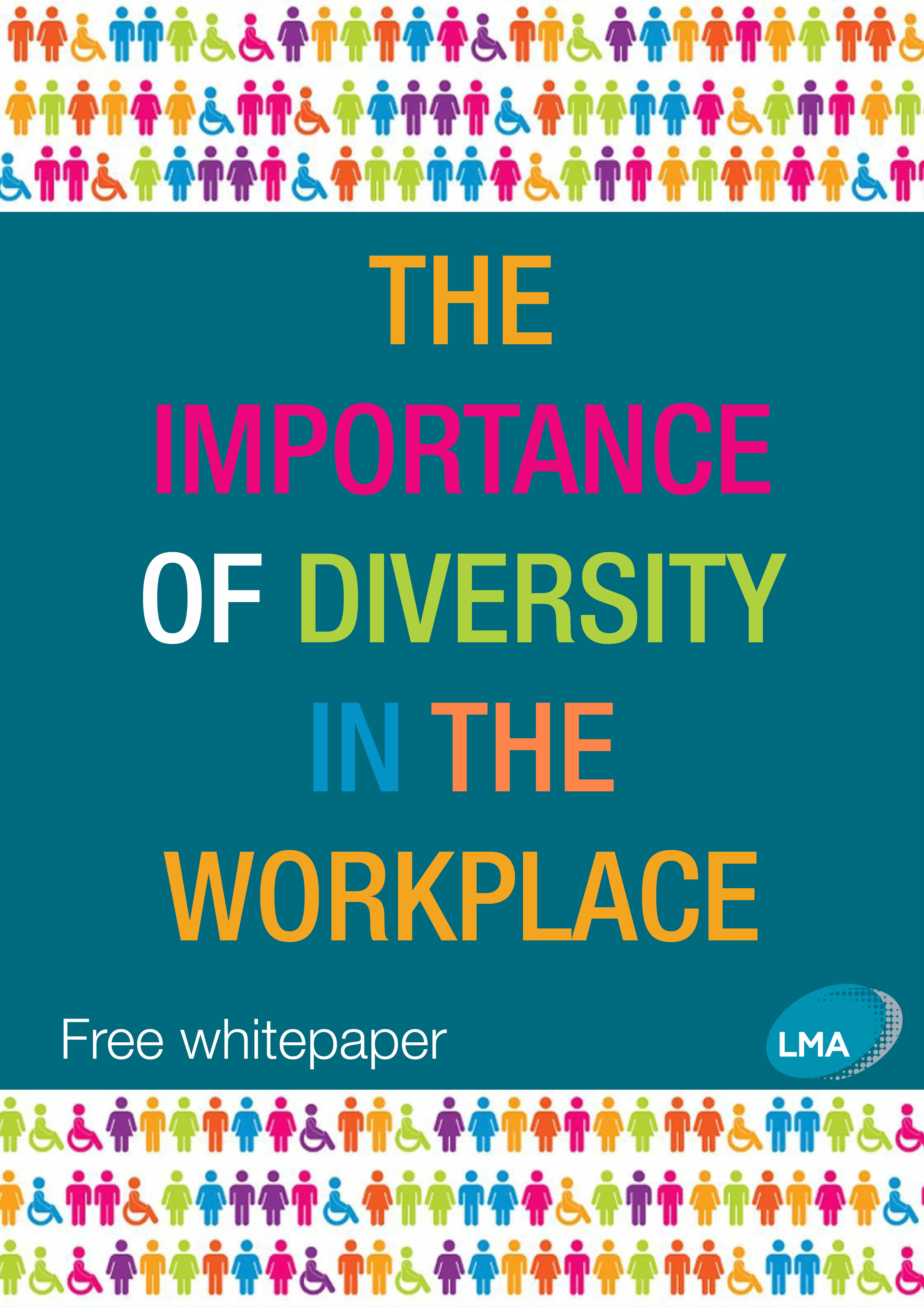 free whitepaper diversity in the workplace lma