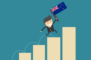 New Zealand leaving Australia behind | LMA