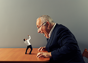 10 reasons why a bad boss may be good for your career